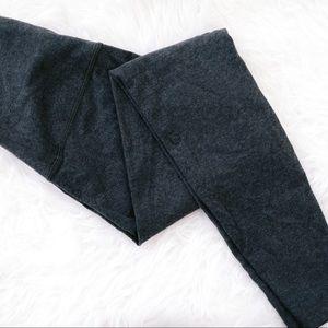 Lululemon Wunder Under Roll Down Pant